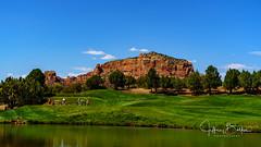 SEDONA Arizona Trip (jbalfus) Tags: sedona golfing sonya9 golf thegalaxy