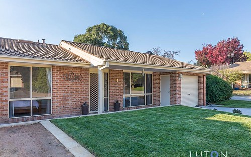 12/36 Fink Cr, Calwell ACT 2905