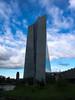 skyscraper (-BigM-) Tags: deutschland germany hessen frankfurt main ezb europäische zentralbank