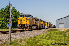 UP 9769 | GE C44-9W | UP Jonesboro Subdivision (M.J. Scanlon) Tags: 2018 arkansas business c449w cnw cnw8665 canon capture cargo chicagonorthwestern color commerce digital eos engine fairoaks freight ge haul horsepower image impression landscape locomotive logistics mjscanlon mjscanlonphotography maspb may merchandise mojo move mover moving outdoor outdoors perspective photo photograph photographer photography picture power rail railfan railfanning railroad railroader railway real scanlon sky steelwheels super track train trains transport transportation tree up up9769 upjonesborosub upjonesborosubdivision unionpacific view wow ©mjscanlon ©mjscanlonphotography