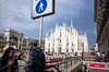 Al Duomo di Milano (cristiano17c) Tags: duomo milano telefono ricoh gr
