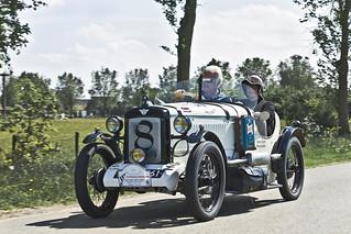 Austin Seven Sports 1936 (9003)
