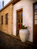 The Stables, Robe - South Australia. Explored 13.5.18 (Trace Connolly Photography) Tags: robe southaustralia australia buildings oldbuildings thestables camera family accomodation holiday f14 town historic restored flower stone window may explore explored