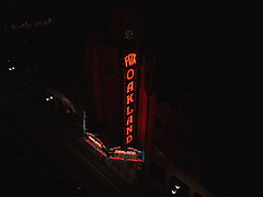 Fox Theater Oakland (samayoukodomo) Tags: drone dronephotography aerialview aerialphotography quadcopter takingthedroneouttogethigh djimavicpro mavicpro dronepointofview birdseyeview droneview aerial