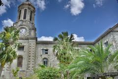 ... 10:40 ... (wolli s) Tags: antigua antiguaundbarbuda caribbean cathedral stjohn church saintjohns saintjohn ag nikon d7100 contrast hdr