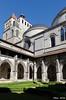 Cloître de la cathédrale Saint Etienne (MissAlfie) Tags: cahors cathédralesaintetienne lot