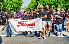 2018.05.12 DC Funk Parade, Washington, DC USA 02227