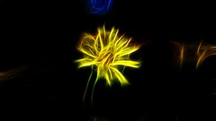 Flower abstract - 5141 (YᗩSᗰIᘉᗴ HᗴᘉS +15 000 000 thx) Tags: flower yellow abstract creative hensyasmine namur belgium europa aaa namuroise look photo friends be wow yasminehens interest intersting eu fr greatphotographers lanamuroise tellmeastory flickering