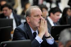 CCJ - Comissão de Constituição, Justiça e Cidadania (Senado Federal) Tags: ccj plc192018 reunião senadorarmandomonteiroptbpe sistemaúnicodesegurançapública mãos brasília df brasil bra