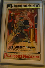 The Ghostly Driver (CoasterMadMatt) Tags: londontransportmuseum2018 londontransportmuseum transportmuseum london transport museum london2018 capitalcityofengland capitalcityofgreatbritain capitalcity englishcities britishcities city cities coventgarden covent garden poster posters advert adverts advertisements londonundergroundposters theghostlydriver ghostlydriver exhibit exhibits museums londonmuseums londonattractions cityofwestminster westminster londonborough southeastengland southeast england britain greatbritain gb unitedkingdom uk europe february2018 winter2018 february winter 2018 coastermadmattphotography coastermadmatt photos photographs photography nikond3200