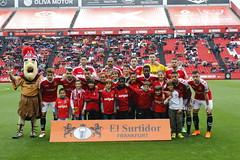 J34 Nàstic - Real Valladolid