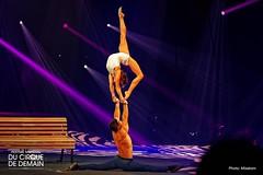 39FMDCDD_SHOW_A_8041 (Mixatom) Tags: paris demain festival cirquephénix cirqueeloize cirkopolis cirque circus zirkus circo cabaret kabaret acrobate acrobat akrobat equilibrist diabolo straps aerialstraps juggling jonglerie jongleur juggler gymnastique gymnastic gymnaste gymnast ribbon burlesque clown barrerusse robot standingovation rope cordelisse mâtchinois chinesepole paaldans poledance chairs chaises contorsionniste contortionist contorsion contortion duo corde cerceau ring hoop hulahoop handstand handtohand mainàmain cyrwheel rouecyr trapeze hiphop porteurparallèle planchecoréenne teeterboard sangle wire fildefer nikon canon tamron sigma