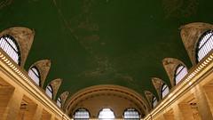 Vault, Grand Central Terminal