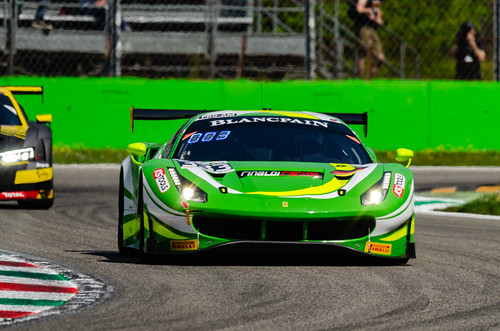 "Blancpain Endurance Series Monza 2018 • <a style=""font-size:0.8em;"" href=""http://www.flickr.com/photos/144994865@N06/40823629455/"" target=""_blank"">View on Flickr</a>"
