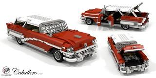 Buick Caballero Hardtop Wagon (1958)