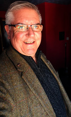 DSCF2022 (ianharrywebb) Tags: iansdigitalphotos leith portrait man me i selfie ian