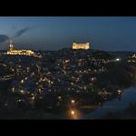 Toledo at Night thumbnail
