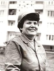 Надежда Руденко