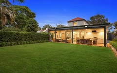 42 MacAuley Street, Leichhardt NSW