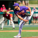 Clemson vs Florida State - Game 2