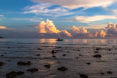 Cebu sea sunrise in the Philippines. (waynetywater) Tags: asia adventure architecture canon water landscape native nature canon70200f28lll dawn blue beach boy boat bay bohol b banaueluzon culture city cebu children clouds 6d red old oldpeople fishing f4l fishfarm flickrsbest green philippines island incebucitycebuislandphilippines light life sky work luzon landmark cloud yellow mountains ngc nationalgeographic national negros ocean people poor photography poverty portrait palm primitive phillipines river street streetpeople sunrise sea sunset sun spanish travelplanet tribal tropical tribe travelworld world blackandwhite