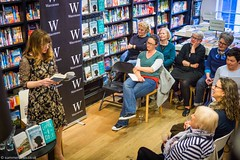 Debut Authors Night (Collected Works CIC) Tags: waterstones brighton city reads books novelists reading women