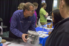 COD's Third Annual STEMCON Draws Thousands 2018 160 (COD Newsroom) Tags: winner cod chicago collegeofdupage engineering math photo stemcon science technology mathematics stem college university campus curriculum education highereducation glenellyn dupage dupagecounty illinois usa earthscience lego students children kids biology astronomy