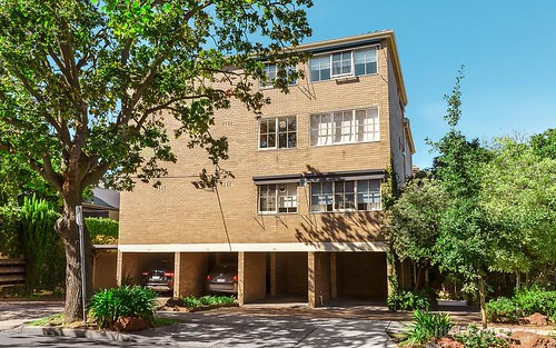 6/38A Kensington Rd, South Yarra VIC 3141