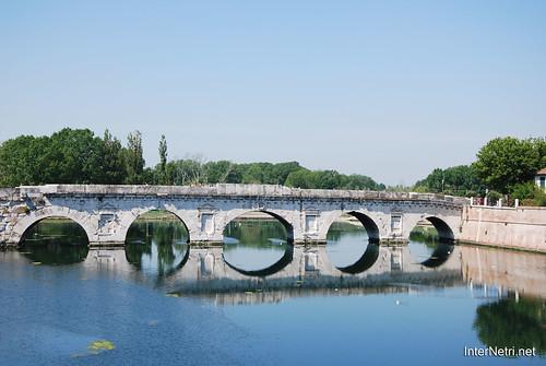 Ріміні Міст Тіберія InterNetri Італія 2011 175