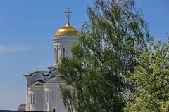 47. Вмч. Георгия Победоносца 06.05.2018 г