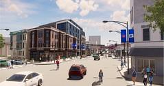 Red-Purple Bypass Conceptual TOD Rendering (cta web) Tags: cta chicago tod transitorienteddevelopment rpm redpurplemodernization ctaredline ctapurpleline ctabrownline transit publictransit planning development cities