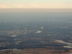 HIghland Park from the air (Anita363) Tags: aerial aerialphotography highlandpark newbrunswick raritanriver nj newjersey