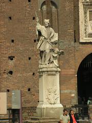 Замок Сфорца, Мілан InterNetri Italy 162
