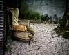(Nico_1962) Tags: stoel chair tree wall boom muur leica leitz summicron summicronc m9 leicam urban stad gouda nederland thenetherlands meetzoeker rangefinder