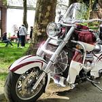 Motorrad Boss Hoss thumbnail