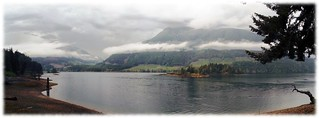 South down Neroutsos Inlet from Port Alice BC - Sony DSC-HX300