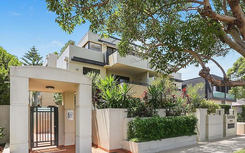 9/18-20 Hamilton St, Rose Bay NSW 2029