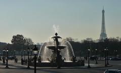 Place de la Concorde (chdphd) Tags: paris fuentesfountains fuentes fountains
