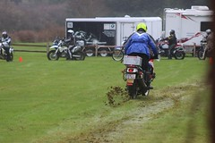 IMG_2379 (jcravens) Tags: motorcycle bikes motos offroad clinic class gravel wet grass mud bmw klr usa washington pnw