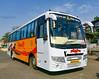 NAGPUR - CHANDRAPUR (yogeshyp) Tags: msrtc maharashtrastatetransport shivshahi nagpurchandrapurstbus