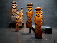 Chilean Museum of Pre-Columbian Art (MFMarcelo) Tags: chilean museum precolumbian art artifacts santiago chile collection
