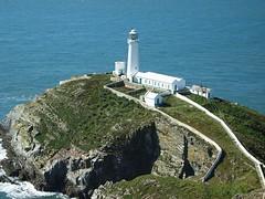 L'isola di Anglesey: un luogo che attrae tutti i sensi! (Cudriec) Tags: anglesey castello galles irlanda maredirlanda pirati