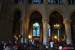 Париж Нотр-Дам InterNetri  France 174