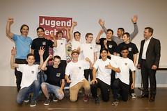 "Jugend forscht in der Technik 2018 • <a style=""font-size:0.8em;"" href=""http://www.flickr.com/photos/132749553@N08/41468200204/"" target=""_blank"">View on Flickr</a>"