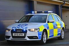 SF15 KFN (S11 AUN) Tags: police scotland audi a4 30tdi quattro estate avant traffic car anpr rpu trpg trunkroadspatrolgroup roads policing unit 999 emergency vehicle pdivision sf15kfn