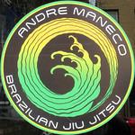 Brazilian Jiu Jitsu Sign thumbnail
