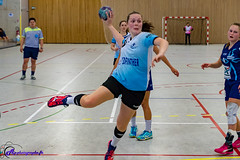 nouvel article HANDBALL : -18 F NAT / 1/4 FINALE : 3SLHB VS PLOUVORN (ap-photgraphe) Tags: 3slhb handball