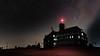 Fichtelberghaus-Sternennacht (axel.fink) Tags: fichtelberg gipfel hotel nacht nachtaufnahme langzeitbelichtung sony alpha 6500 landschaft