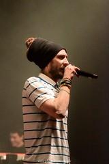 I Woks (Phil-PhotosNomades) Tags: festivaldelameuhfolle festival festivaldelameuhfolle2018 concert musique music reggae alès gard occitanie languedocroussillon ecoledesminesalès parcexpoalès cévènnes