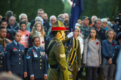Anzac Day à Le Quesnoy (louis.labbez) Tags: 2018 avril anzac worldwar war labbez 1418 guerre memory souvenir soldier soldat militaire bataille battle uniforme regiment lequesnoy nord france mémoire armée zealand poppies cérémonie ceremony hommage libération 1918 military hat red profil